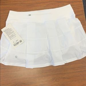 lululemon athletica Skirts - Lululemon rival skirt